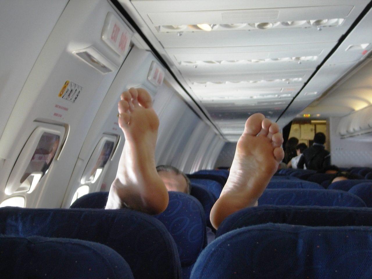 Фото русских женщин в самолете 16 фотография