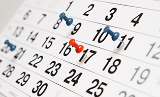 What's On This Month