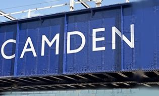 Talks in Camden