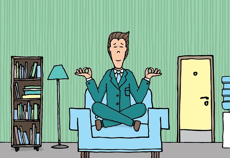 31 Day Meditation Challenge