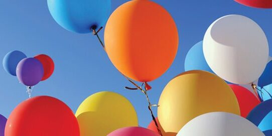 Day13_Balloons
