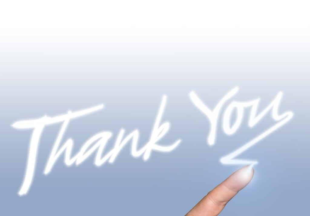Gratitude Boost